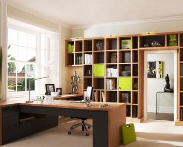 saiba como dispor os móveis para escritório
