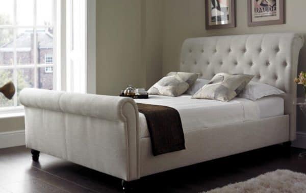Decora o de camas sugest es de almofadas e cores c fotos - Camas decoradas ...