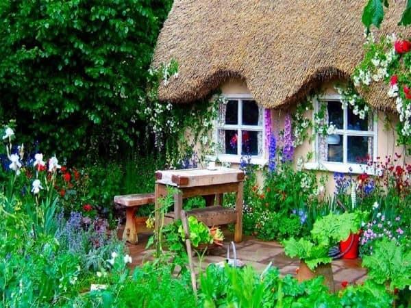 jardim cottage