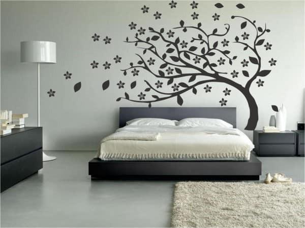 decoração com vinil decorativo