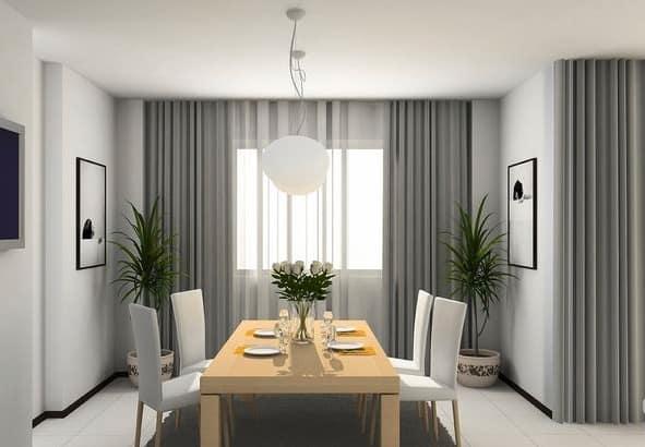 Cortinas para sala aprenda a escolher os modelos certos for Cortinas para sala de estar