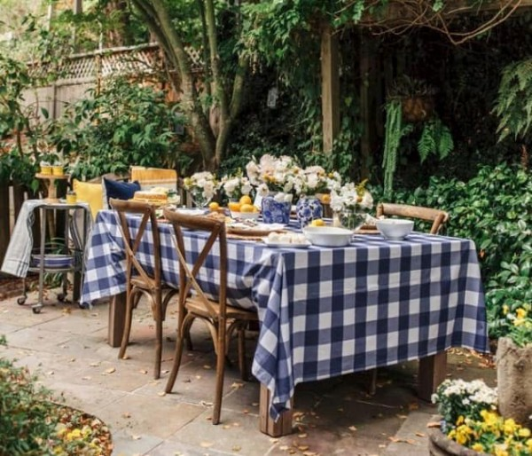 ideias para jardim