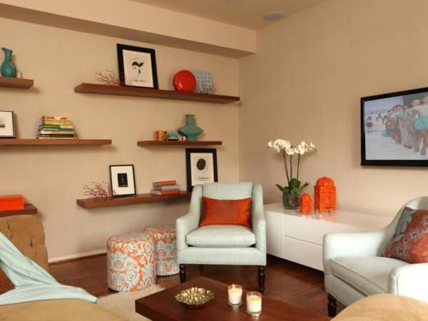 apartamentos decorados: saiba como