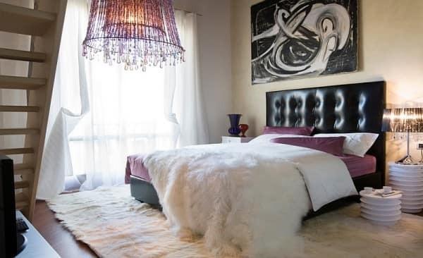 torne o seu quarto de casal mais sensual e romântico